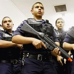 Did FEMA Create a Youth Army?